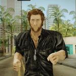 دانلوداسکین Logan (شخصیت فیلم مردان ایکس)