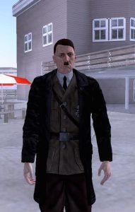 دانلود اسکین آدولف هیتلر(بدون باگ)