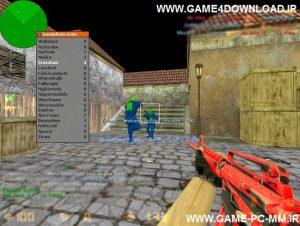 دانلود چیت AIM BOTکانتر استریک نسخه ۱٫۶