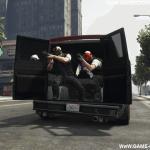 دانلود مود Heists برای بازی GTA V