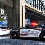 دانلود مود LSPDFR برای  GTA V