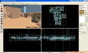 دانلود نرم افزار  Valve Hammerبرای ادیت کردن مپ های کانتر ۱٫۶