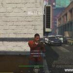 دانلود مود زندان برای بازی GTA V