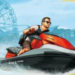 کدهای تقلب GTA V نسخه PS3 و PS4