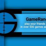 دانلود گیم رنجر GameRanger