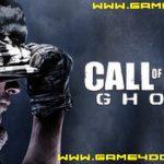 دانلود ترینر بازی Call of Duty Ghosts +13 TRAINER