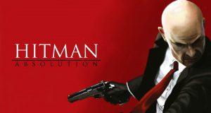 دانلود سیو بازی Hitman Absolution