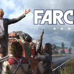نقد و بررسی Far Cry 5