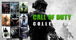 مروری بر تاریخچه سری بازی های Call Of Duty