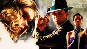 اموزش قدم به قدم بازی L.A. Noire