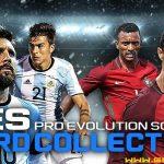 دانلود PES CARD COLLECTION 1.8.0 – بازی پی اس کارت