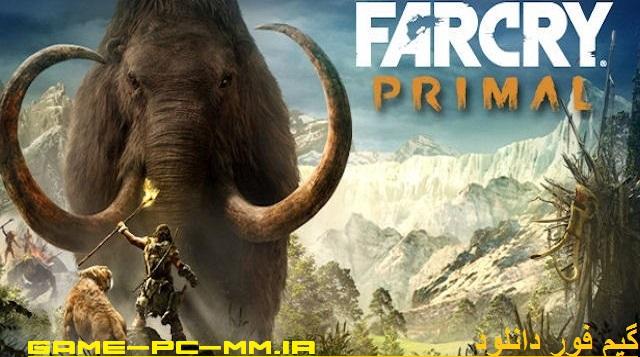 دانلود سیو Far Cry Primal