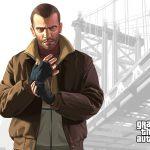 دانلود سیو کامل بازی GTA IV