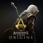 دانلود سیو بازی Assassins Creed Origins