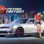 دانلود Nitro Nation Online Racing 5.9.7 – بازی ماشین سواری درگ اندروید+نسخه مود