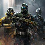 دانلود Modern Combat 5 eSports FPS 3.1.0l – بازی مدرن کامبت ۵ اندروید