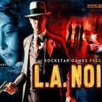 دانلود سیو بازی L.A. Noire
