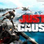 دانلود ترینر بازی Just Cause 2
