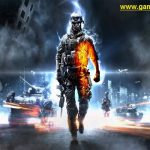 دانلودترینر بازی Battlefield 3