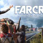 دانلود ترینر بازی Far Cry 5