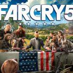 سیو کامل بازی  Far Cry 5