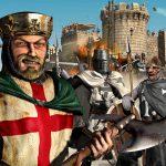 دانلود سیو کامل بازی Stronghold Crusader