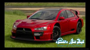 دانلود مد ماشین بسیار زیبا و اسپرت Lancer Evolution برای GTA SA
