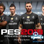 دانلود رایگان کرک بازی PES 2018 + آموزش تبدیل نسخه Full Unlocked به CPY