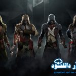 دانلود سیو Assassin's Creed Unity