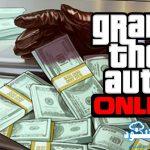 نرم افزار دریافت پول نامحدود در GTA V Online  اولین بار به صورت رایگان