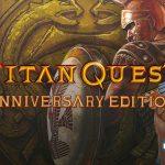 دانلود ترینر بازی Titan Quest Anniversary Edition