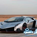دانلود ماشین ۲۰۱۳ Lamborghini Veneno  برای  GTA V