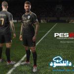 تریلر رسمی PES 19 +اخبار های بازی PES19