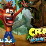 دانلود ترینر بازی Crash Bandicoot N Sane Trilogy