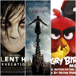 ۱۰ تا از بهترین فیلمهایی که بر اساس بازی ساخته شده اند