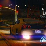 دانلود پچ گرافیکی TB Graphicsبرای  GTA V