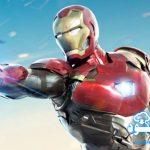 دانلود مد مرد آهنی IronMan برای GTA V به صورت رایگان (JulioNIB)