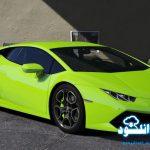 دانلود ماشین Lamborghini Huracan Super برای GTA V