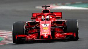 دانلود کرک نهایی F1 2018