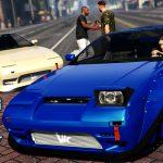 دانلود ماشین ۶STR Imponte Ruiner  برای GTA V