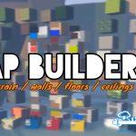 دانلود افزونه Map Builder برای GTA V