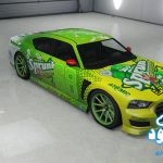 دانلود مد Premium Deluxe Motorsports Car Shop برای GTA V