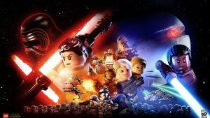 دانلود سیو بازی LEGO STAR WARS The Force Awakens