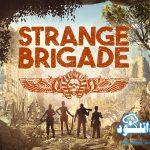 دانلود ترینر بازی Strange Brigade