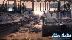 دانلود شهر زامبی برای GTA V