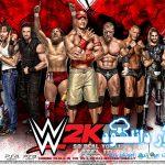 دانلود سیو ۱۰۰درصد بازی WWE 2K15