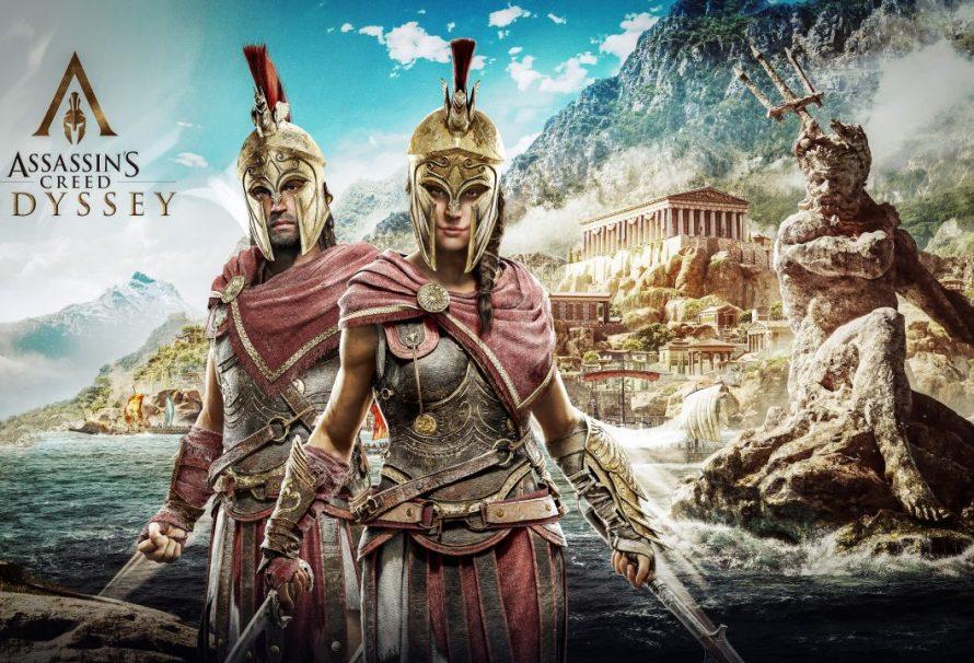 حل مشکلات و ارورهای بازی Assassin's Creed Odyssey