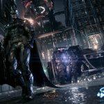 دانلود سیو بازی Batman Arkham Knight