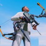 دانلود[ترینر] سلاح بازی Crysis 3 برای GTA V
