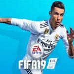 آپدیت دیتابیس و انتقالات FIFA 19